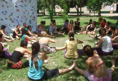 1º Encuentro Nacional Argentina