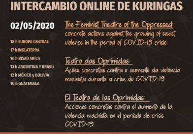 JOKER EXCHANGE ONLINE   INTERCÂMBIO ONLINE DE KURINGAS   INTERCAMBIO ONLINE DE KURINGAS