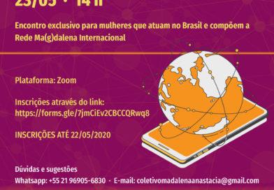 Madalenas Brasil em Rede