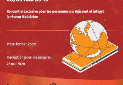 Réunion régionale de França/Amiens